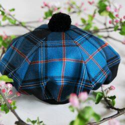 Šoti traditsiooniline müts