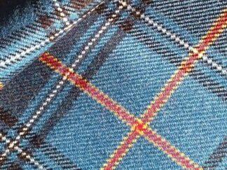 Picture of Heavy Weight Estonian Tartan Fabric