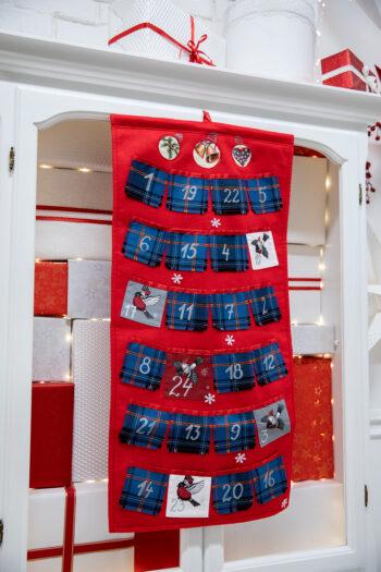 Käsitöö - jõulukalender