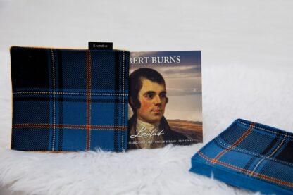 Burnsi laulud CD pilt