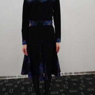 Tartan kleidi pilt